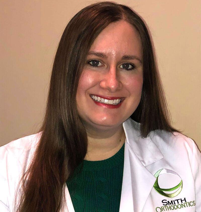 Dr. Sarah Smith - Beavercreek Orthodontist